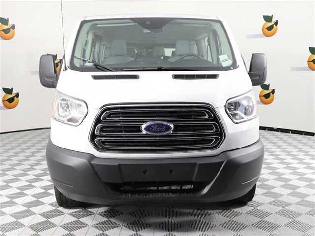 Certified Pre-Owned 2019 Ford Transit-350 XLT