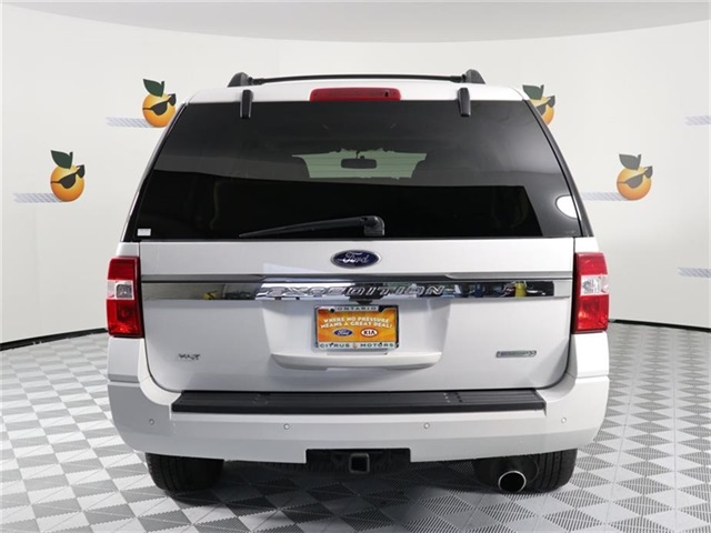 Certified Pre-Owned 2015 Ford Expedition XLT