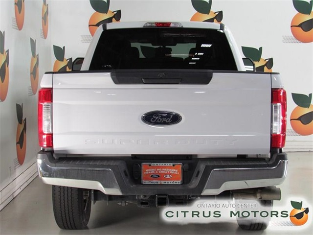 Certified Pre-Owned 2017 Ford F-250SD XLT