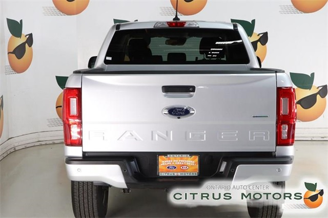Certified Pre-Owned 2019 Ford Ranger XLT