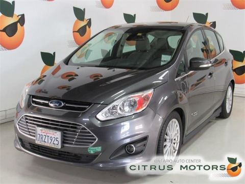 Certified Pre-Owned 2016 Ford C-Max Energi SEL